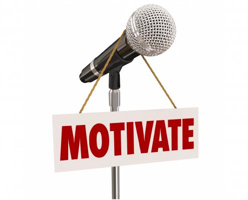 Speaker Motivation